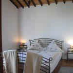 Schlafzimmer Ferienhaus Casa Azul Sao Miguel Azoren