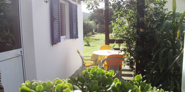 Terrasse Ferienhaus Casa Verde, Sao Miguel, Azoren