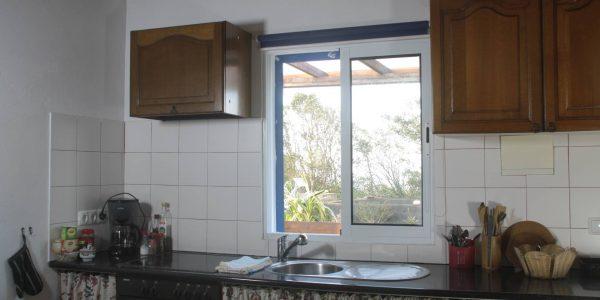 Küche Ferienhaus Casa Verde