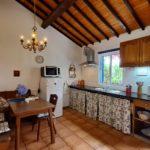 Casa Verde Küche
