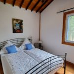 Casa Verde Schlafzimmer