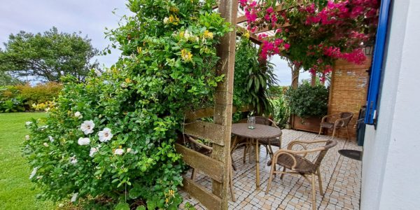 Casa Verde Terrasse