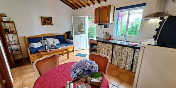 Casa Azul Wohnbereich