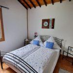 Casa Azul Schlafzimmer