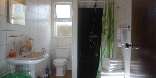 Casa Verde Dusche / WC