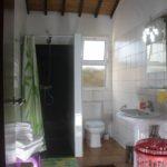 Casa Azul Dusche / WC