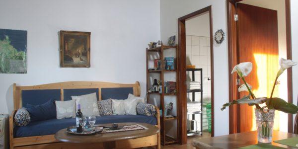 Casa Verde Wohnbereich